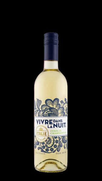 vivre dans la nuit white wine italy arista wines